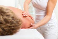 Massaging,Massage Therapist...