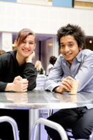 Teenager,Student,Coffee Sho...