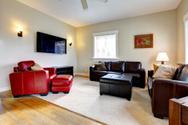 Living Room,Domestic Room,W...