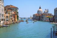 Venice - Italy,Italy,Landsc...