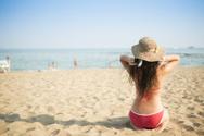 Women,Summer,Back,Tourist R...