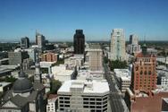 Sacramento County,Urban Sky...