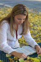 Bible,Women,Teenager,Readin...