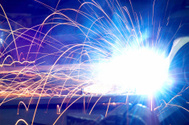 Welding,Sparks,Foundry,Weld...