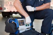 Defibrillator,Emergency Ser...