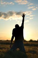 Praying,Love,Worshipper,God...