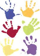 Child,Human Hand,Handprint,...