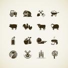 Symbol,Computer Icon,Farm,V...
