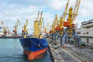 Sea,Industry,Water,Transpor...