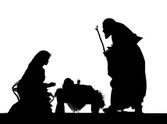 Nativity Scene,Christmas,Je...