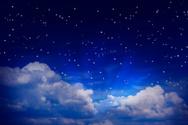 Cloud - Sky,Cloudscape,Nigh...
