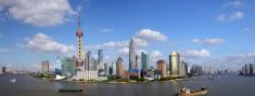 Shanghai,China - East Asia,...