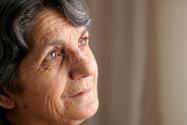 Senior Adult,Sadness,Women,...