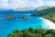 Idyllic,St. John,Island,Hon...