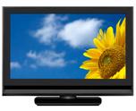 Television Set,Flat Screen,...