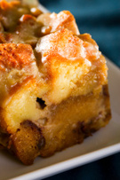 Bread,Dessert,Bread Pudding...
