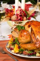 Turkey,Dinner,Thanksgiving,...