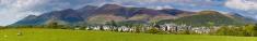 Cumbria,Keswick,Skiddaw,Str...