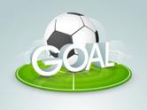 Court,Goal,Green Color,Spor...