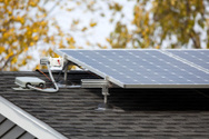 Solar Panel,House,Residenti...