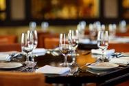 Restaurant,Table,Place Sett...