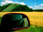 Car,Windshield,Mirror,Drivi...