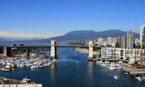 Vancouver,BC,Granville Isla...