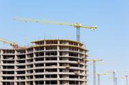 Construction Site,Concrete,...