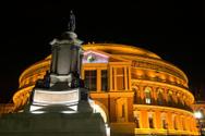 Royal Albert Hall,London - ...