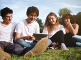 Summer,Technology,Adolescen...