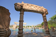 Sun City,South Africa,Lost ...