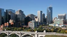 Calgary,Cityscape,Downtown ...