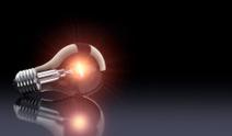 Light Bulb,Abstract,Lightin...