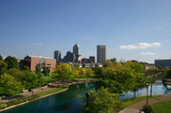 Indianapolis,Indiana,Urban ...
