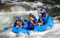 Rafting,Teamwork,Sport,Adve...