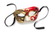 Mask,Venice - Italy,Theatri...