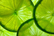 Lime,Fruit,Green Color,Slic...