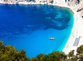 Myrtos Beach,Greek Islands,...