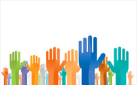 Voting,Election,Human Hand,...