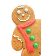 Christmas,Cookie,Food,Ginge...