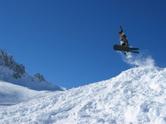 Snow,Snowboarding,Snowboard...