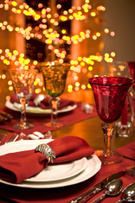 Christmas,Table,Holiday,Pla...