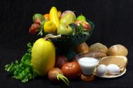 Food Pyramid,Healthy Eating...
