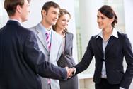 Business,Handshake,Human Ha...