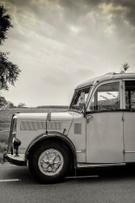 Vintage Car,Transportation,...