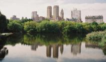 Central Park,New York City,...