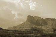 El Paso,Texas,Landscape,Gua...