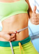 Dieting,Women,Exercising,Sp...