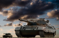 Armored Tank,War,Military,A...