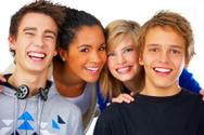 Teenager,Teenagers Only,Smi...